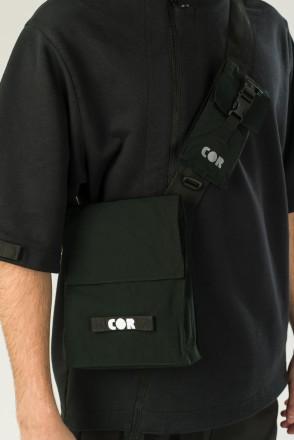 Poc COR Bag Black
