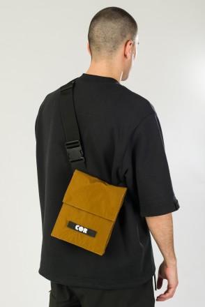 Poc COR Bag Dark Olive