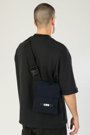 Poc COR Bag Ink Blue