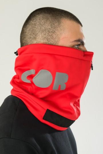 Шарф NCKW 2 COR Красный