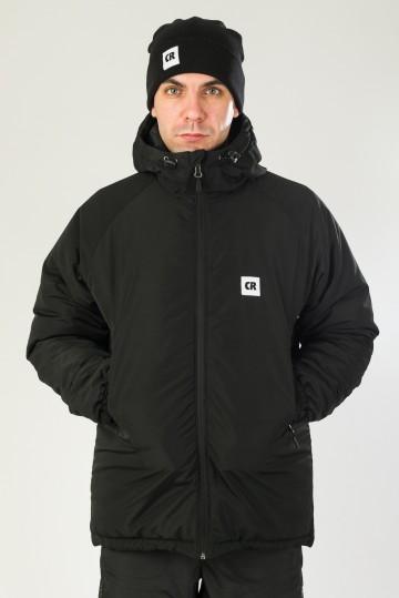 Куртка зимняя Nib 3 Черный