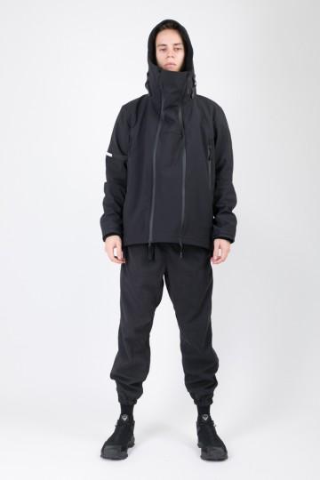 Куртка Safe 2 COR Черный
