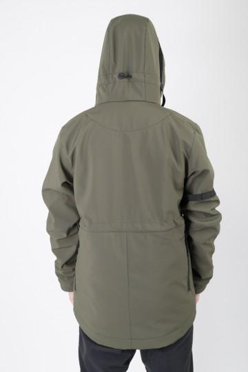 Куртка Safe 2 COR Болотный