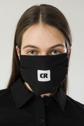 C Mask Black
