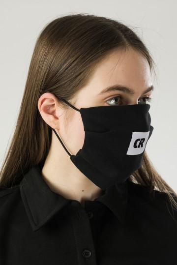 Маска C Mask Черный