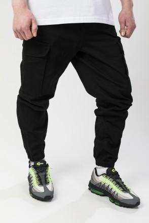 Штаны Cuffs 2 Черный