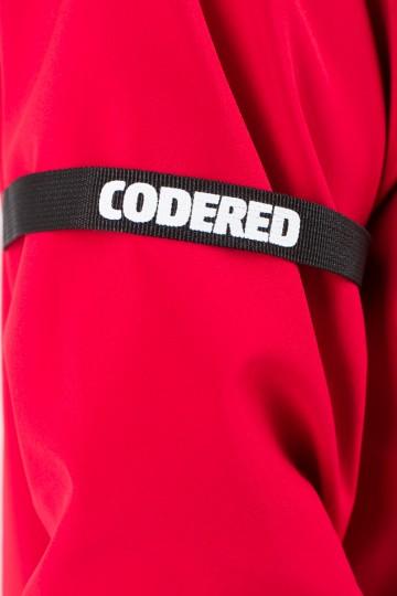 Анорак Ank Shell 2 COR Красный
