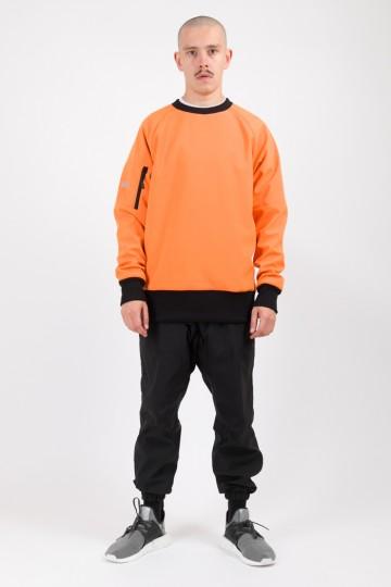 Толстовка-Ветровка Firm 2 COR Оранжевый