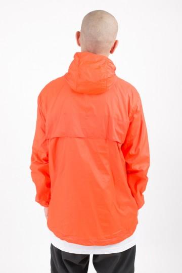 Анорак-Дождевик Write 2 Оранжевый