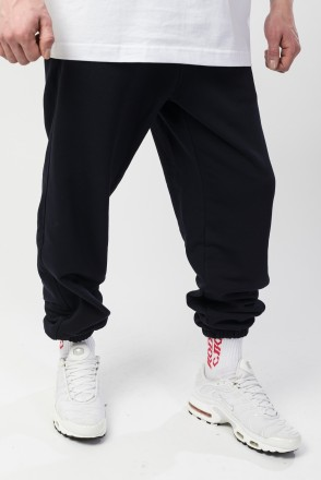 Trainer Blank Summer Pants Navy