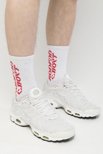 Носки Two Lines Socks Белый