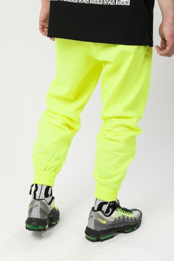 Штаны летние Jogger 2 Флюр Лимон