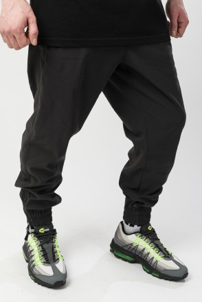 Jogger 2 Pants Dark Gray