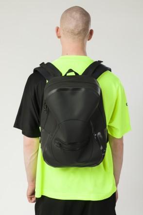 Actn COR Backpack Black Teza