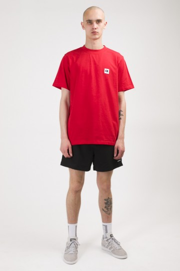 Футболка Regular CR Красный