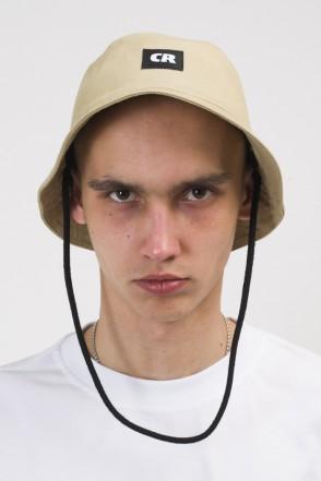 Bucket Hat Khaki Twill