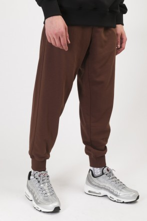 Classic 2017 Summer Pants Brown