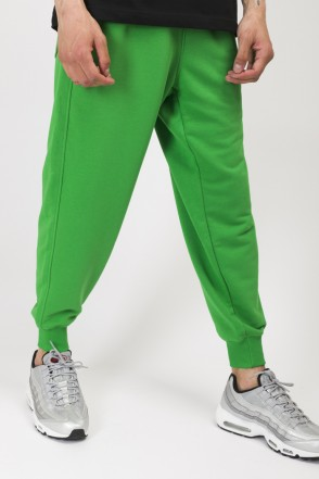 Classic 2017 Summer Pants Light Green
