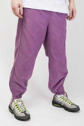 Stripe Jogger 2019 Pants Violet