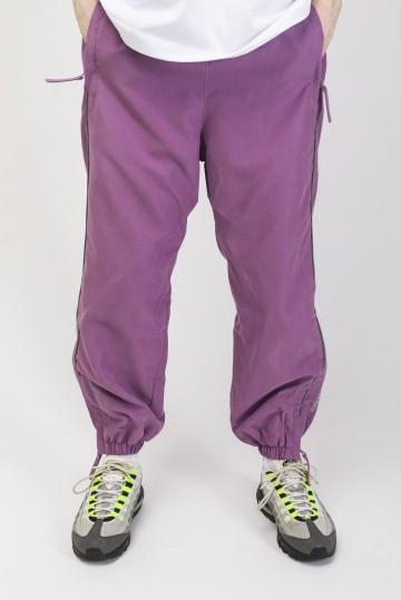 Штаны Stripe Jogger 2019 Фиолетовый Светлый