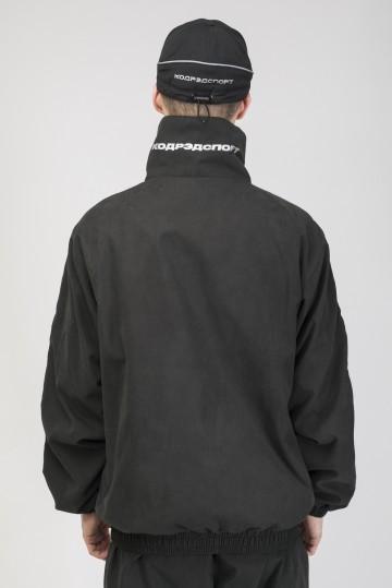 Stripe Track Jacket 2019 Black