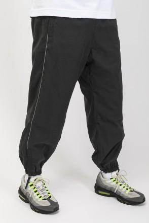 Stripe Jogger 2019 Pants Black
