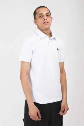 Scout Polo T-shirt White