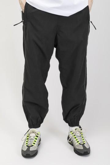 Штаны Stripe Jogger 2019 Черный