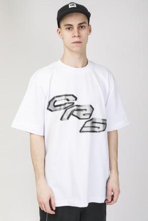 Футболка T-Shirt CRS 2000 Белый