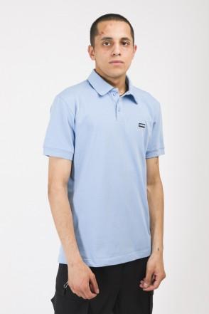 Scout Polo T-shirt Light Blue