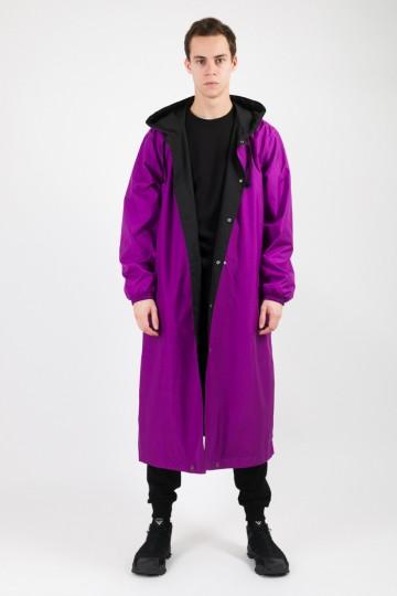 Плащ 4coat Фиолетовый