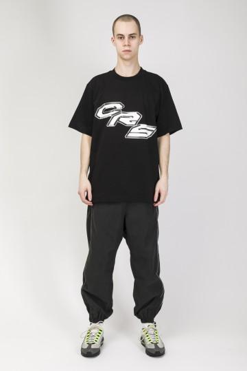 Футболка T-Shirt CRS 2000 Черный