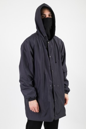 4 Coat Raincoat Anthracite