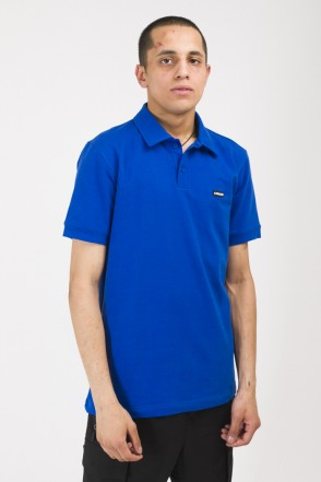Scout Polo T-shirt Cornflower Blue