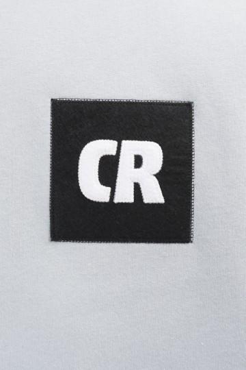Squad Crew-neck Ash Gray