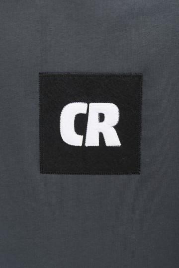 Squad Crew-neck City Gray