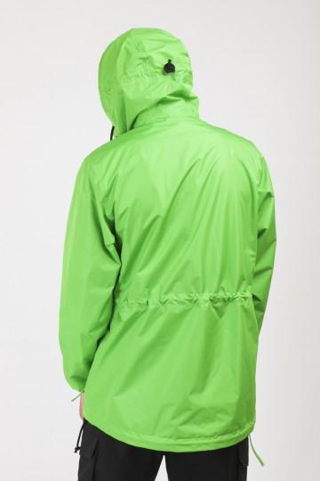 Rage 4 Anorak Light Green