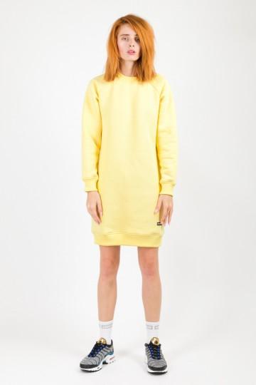 Крюнек Clean Dress Желтый Бледный
