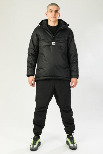 Куртка-Анорак зимняя Chrome 4 Черный
