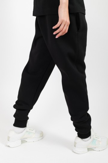 Basic Lady Pants Black