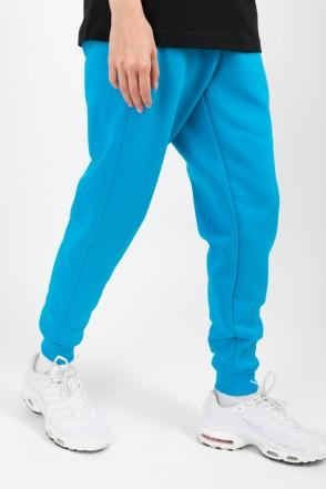 Basic Lady Pants Sky Blue
