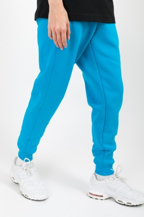 Basic Lady Pants Sky Blue