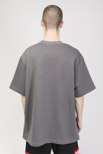 Stage 2019 T-shirt Gray