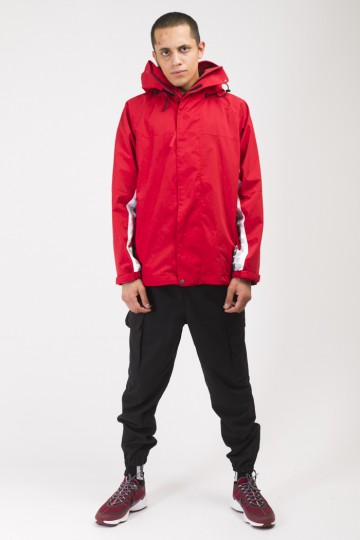 Now Jacket Red