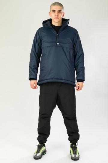 Куртка-Анорак зимняя Chrome 4 Синий Чернильный