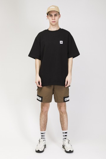 Stage 2019 T-shirt Black