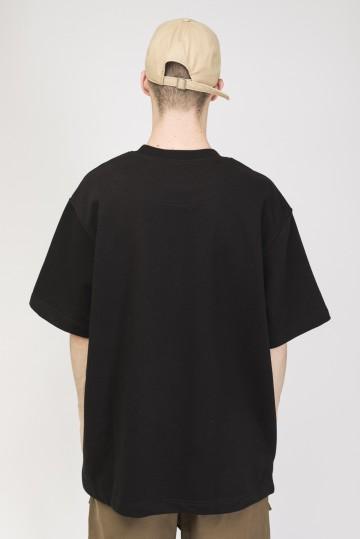 Stage 2019 T-shirt Black