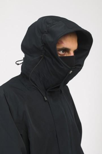 Куртка Now Jacket Черный