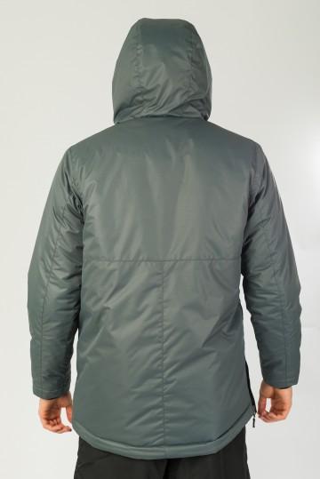 Куртка-Анорак зимняя Chrome 4 Серый Темный