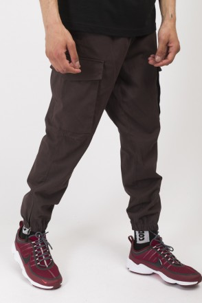 Cuffs 2 Pants Brown